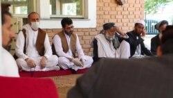 ایاز نیازی خطیب مسجد وزیر محمد اکبرخان چگونه کشته شد؟
