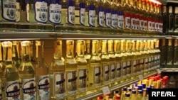С 9 вечера до 11 утра спиртное в Подмосковье стало нелегальным товаром