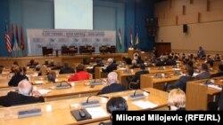 """Konferencija """"Mir i pomirenje: Korak naprijed"""" u Banjoj Luci"""
