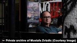 Humor uvijek ublažava stvarnost u kojoj živimo i u kojoj smo živjeli: Mustafa Zvizdić