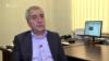 Председатель парламентской комиссии по вопросам обороны и безопасности Андраник Кочарян (архив)