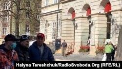 У Львові посилюють карантинні заходи