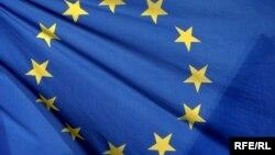 Zastava Evropske unije, foto: Midhat Poturpvić