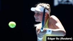 Минулого тижня Ястремська виграла турнір у Страсбурзі