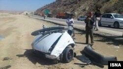 مدیرکل پزشکی قانونی خراسان رضوی: برخی قبل از سوار شدن به خودرو،خود را زخمیکرده و پس از تصادف ساختگی دیههای سنگین میگرفتند.
