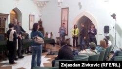Turoperateri u posjeti Bošnjačkom institutu u Sarajevu
