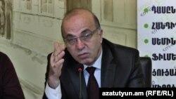 Թաթուլ Մանասերյան