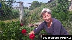 Валянціна Краўчанка