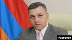 Николай Багдасарян, 28 июня 2018 г.