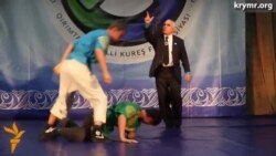 Турнір в пам'ять Амет-Хана Султана