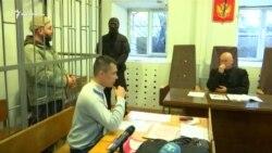 Пятеро крымских татар арестованы судом в Симферополе (видео)