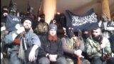 عناصر من تنظيم القاعدة