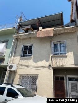 Case din Adana