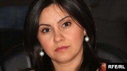 Seadet Akifqizi