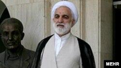 غلامحسين محسنى اژه اى، دادستان كل ایران