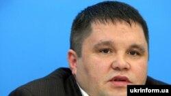 Олексій Косарєв, голова ВГО «Комітет з боротьби з організованою злочинністю і корупцією»