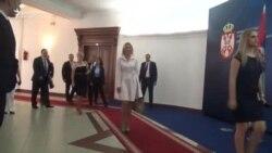 Zaharova: Moskva dosledna oko Kosova