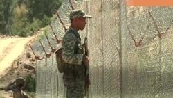 Pakistan Says Afghan Border Fence A 'Paradigm Change'