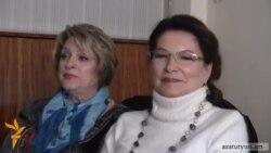 Հայաստանաբնակ ուկրաինացիները՝ կիևյան զարգացումների մասին