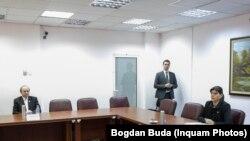 MIistrul JustitieiTudorel Toader si Codruta Kovesi, fata in fata la CSM