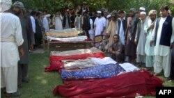 سازمان ملل تعداد کشته شدههای افغان را در بین سالهای ۲۰۰۹ الی ۲۰۱۶ میلادی به ۲۲۹۴۱ تن گزارش دادهاست.
