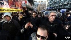 Shkup, 29 dhjetor 2012.
