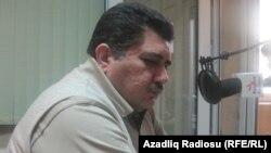 Fərid Bağırov