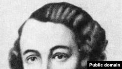 Анри Вьетан (1820—1881), знаменитый бельгийский скрипач, в течение двадцати лет владел скрипкой Гварнери, приобретенной Максимом Викторовым