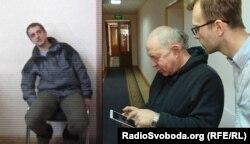 Социальный психолог Олег Покальчук комментирует видео допроса