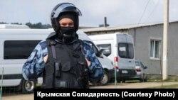 Обыск в Крыму, 27 марта 2019 года