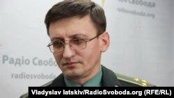 Віталій Покотило