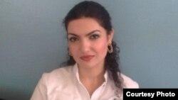 Amina Gunaşewa