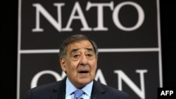 Leon Panetta when he was U.S. Secretary of Defense in 2013.