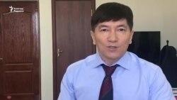 """Сәкен Майғазиев 74,5 млн теңгенің """"қайда кеткенін білмейді"""""""