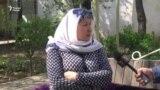 Мунаввара Набиева: мой отец не хотел становиться президентом Таджикистана