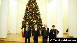 Լուսանկարը՝ վարչապետի աշխատակազմի լրատվականի