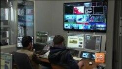 Крым: война телевизоров