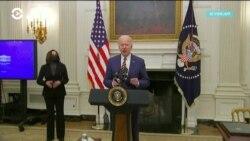 Америка: новые беспорядки из-за убийства афроамериканца, США предупредили Россию