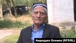 Академик Акбар Турсон