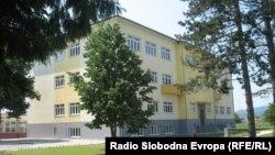 Renovirana zgrada Gimnazije u Derventi