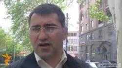 Արմեն Մարտիրոսյանը ապրիլի 9-ի գործով հարցաքննվել է՝ որպես վկա