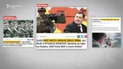 Srbija na udaru lažnih vesti