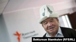 Шайлообек Дүйшеев