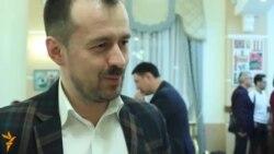 """""""Социаль челтәрләрдә татар музыкасы күбрәк булырга тиеш"""""""