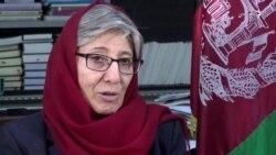 سمر: برخی متهمین نقض حقوق بشر در دولت افغانستان کار میکنند