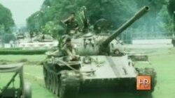 В США вспоминают 40 лет с момента падения Сайгона
