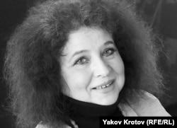 Екатерина Элбакян