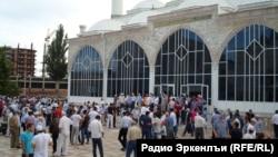 """Профучет стал фактически """"черной меткой"""" для религиозных жителей Дагестана"""