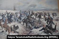 «Бій під Крутами» Олександра Климка, 1936 рік