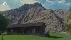 Как пожить на историческом ранчо в США совершенно бесплатно